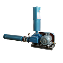 hand air blowe type pressure and low pressure blower hand crank