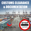 Customs clearance, document accomplishment and consultancy for your purchases in China shipped to Saudi Arabia