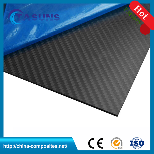 Rigidity Carbon Sheet