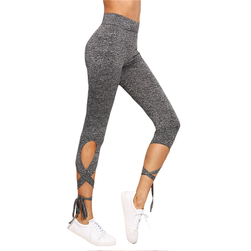 (Trade Assurance) Women compression yoga pants /wholesale dri fit custom women fitness leggings