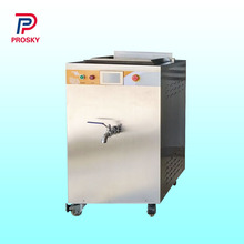 Water Cooling Mini Milk Pasteurizer with Certificates
