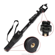 Monopod with Bluetooth Remote Selfie Monopod YUNTENG 1288 Selfie Stick