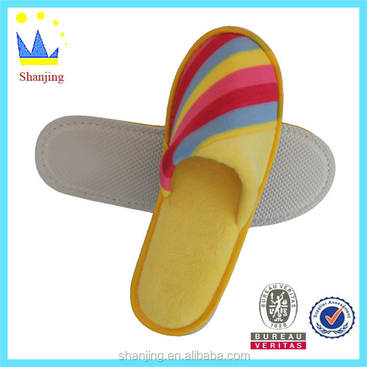 pedicure slippers for wholesale four season slippers