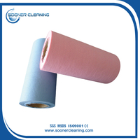 Woodpulp Polyester