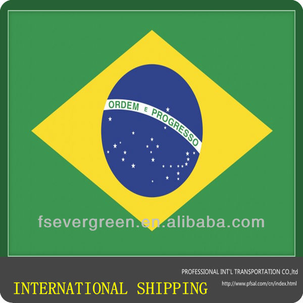 sea shipping/small cargo ships/shipping containers price to Brazil