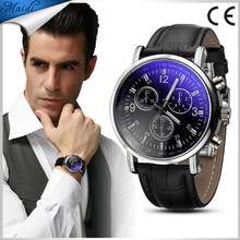 2017 Hot Sale, Military Men Watch Relogio Masculino Luxury Top Brand Leather Men Watch MW025