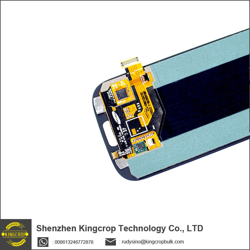 good service and competitive price for samsung galaxy s3 i9300 i9301 neo lcd touch display screen replacement