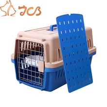 fashion air pet carrier for medium dogs