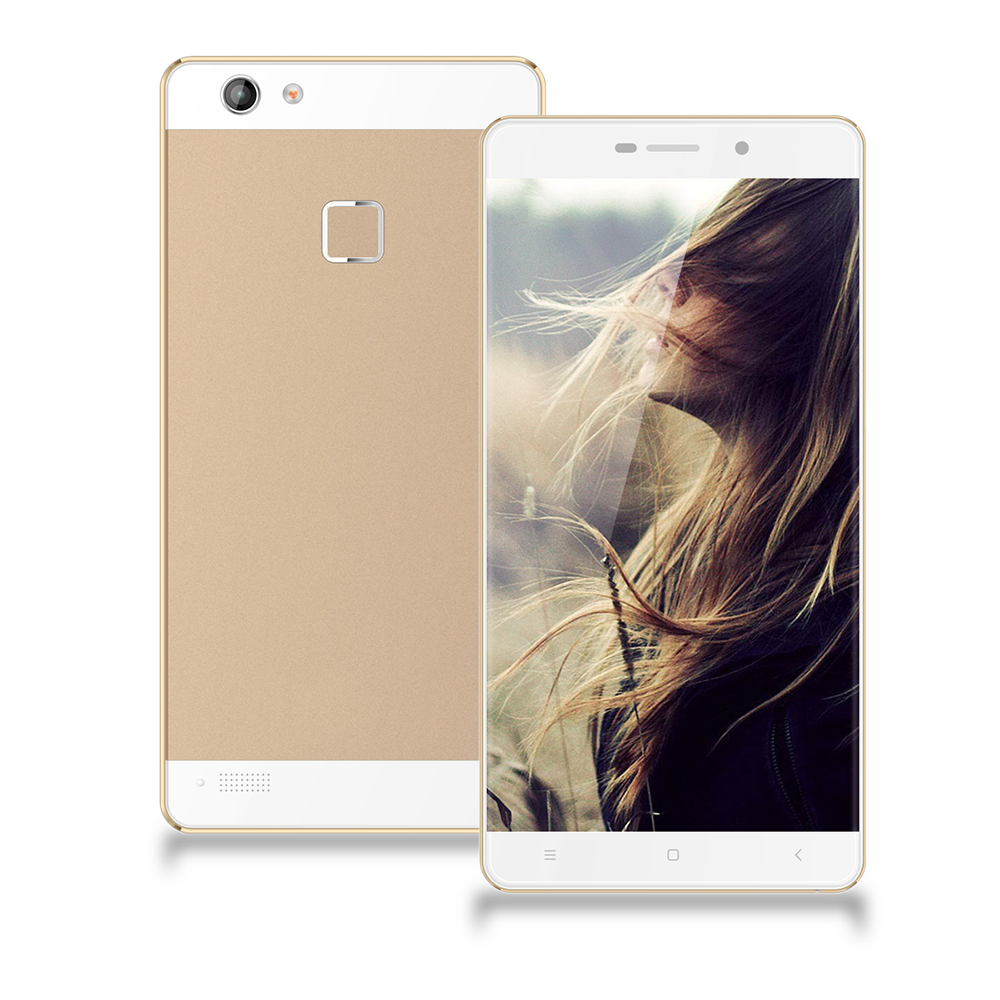 Latest Cheap Mobile Phone China OEM Phones MTK6735 3D Android Smart Phone