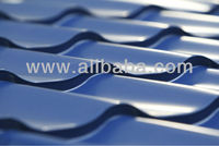 Roofing Tile / Prepainted Roofing tiles