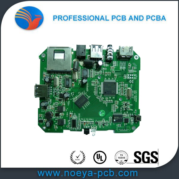 PCBA Assembly Factory / electronics PCB Assembly / pcba fabrication with gerber file and bom list