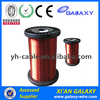 Solderable Polyurethance Triple Insulated Winding Wire Enameled Copper Wire 0.08mm 0.09mm 0.2mm