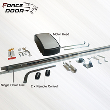 Battery operated garage door opener for Automatic Garage Door, garage door manufacturers in China