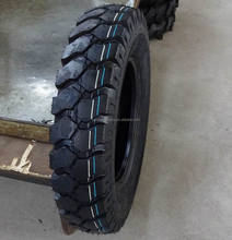 top quality motorcycle/tricycle/three-wheeler tire and tube 5.00-12