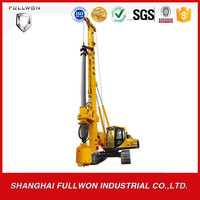 XCMG Portable widely used water well rotary drilling rig for sale XR320D