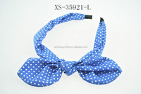 Baby Girl Hair Bband Polka Dot Hair Band