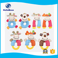 Animal Shape Squeakly Toy from HangZhou Tianyuan Pet Products co., ltd.