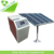 Roof mounting home high efficient 1000W Solar System