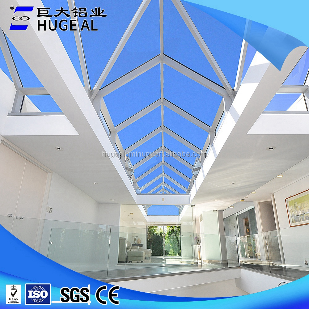 OEM all kinds of aluminum glass garden sun room