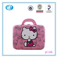 hello kitty computer bag/case/box/pouch/sleeve for students