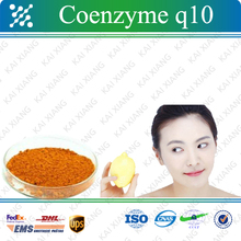 Food and grade Coenzyme Q10 (CoQ10) CAS No. 303-98-0