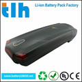 New Type 26650 cell 9.8Ah 36V LiFePO4 Lithium Battery Pack for electric bike