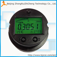 differential pressure transmitter H3051