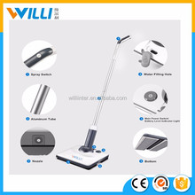 ETL,GS,CE,RoHS,EMC,CB,UL Certification steam cleaner ceiling cleaning mop