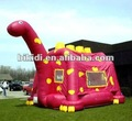 moon bouncer,Dino Bouncer,inflatable bouncer B1130