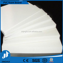 pvc roofing sheets / foam board for screen printing