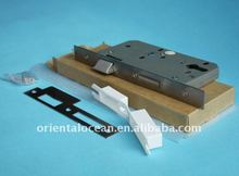 Double Forend Lock Case OEM Offered