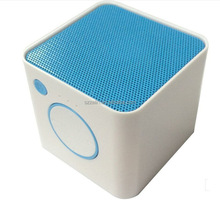 New Square BT Mini Square Support Card BT Speaker Promotional Gift Small Speaker