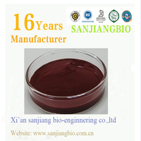 China supplier for pure astaxanthin extract