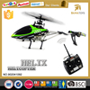 Hot sale upgraded version 4ch remote helicopter toy for age 14