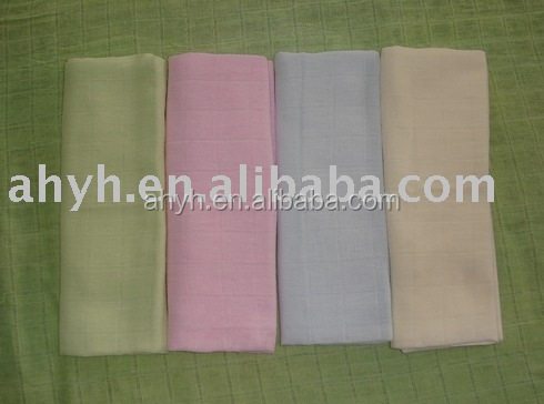 100%Cotton Colored Baby Diaper/cloth diaper