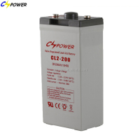 2V 200Ah Maintain Free lead acid ups Battery