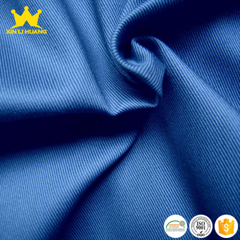 Best Price Woven 65% Polyester 35% Cotton Blend TC Shirting Fabric for Sale
