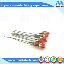 1.13 RF Coaxial cable Pigtail IPX-SMA Rf Jumper cable with SMA female connector