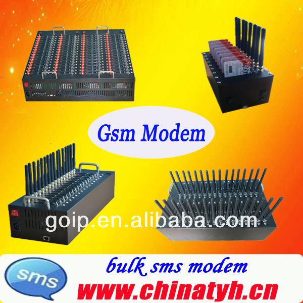 Gsm Module Low Cost rs485 Gsm/Gprs Modem Support AT Command