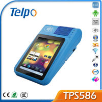 Telepower TPS586 POS System Tablet Lottery Software Terminal