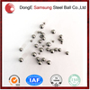 chrome steelball/AISI52100 small balls chrome steel ball for bearing
