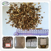 High quality expanded bulk vermiculite prices for vermiculite sheet or fire board