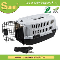 wholesale pet transport box cheap dogs cages