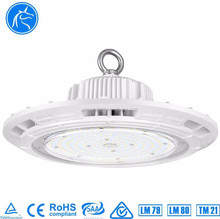 Manufacturing Wholesale Price Top Quality IP65 200w ufo led high bay light With 5 Years Warranty
