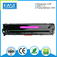 CF210A series toner cartridge compatible for Canon MF8210