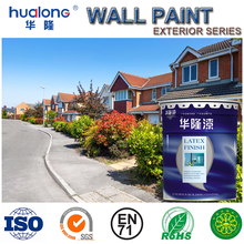 Hualong Water-based Anti-alkali Building Paint Exterior Wall Primer (HD001)