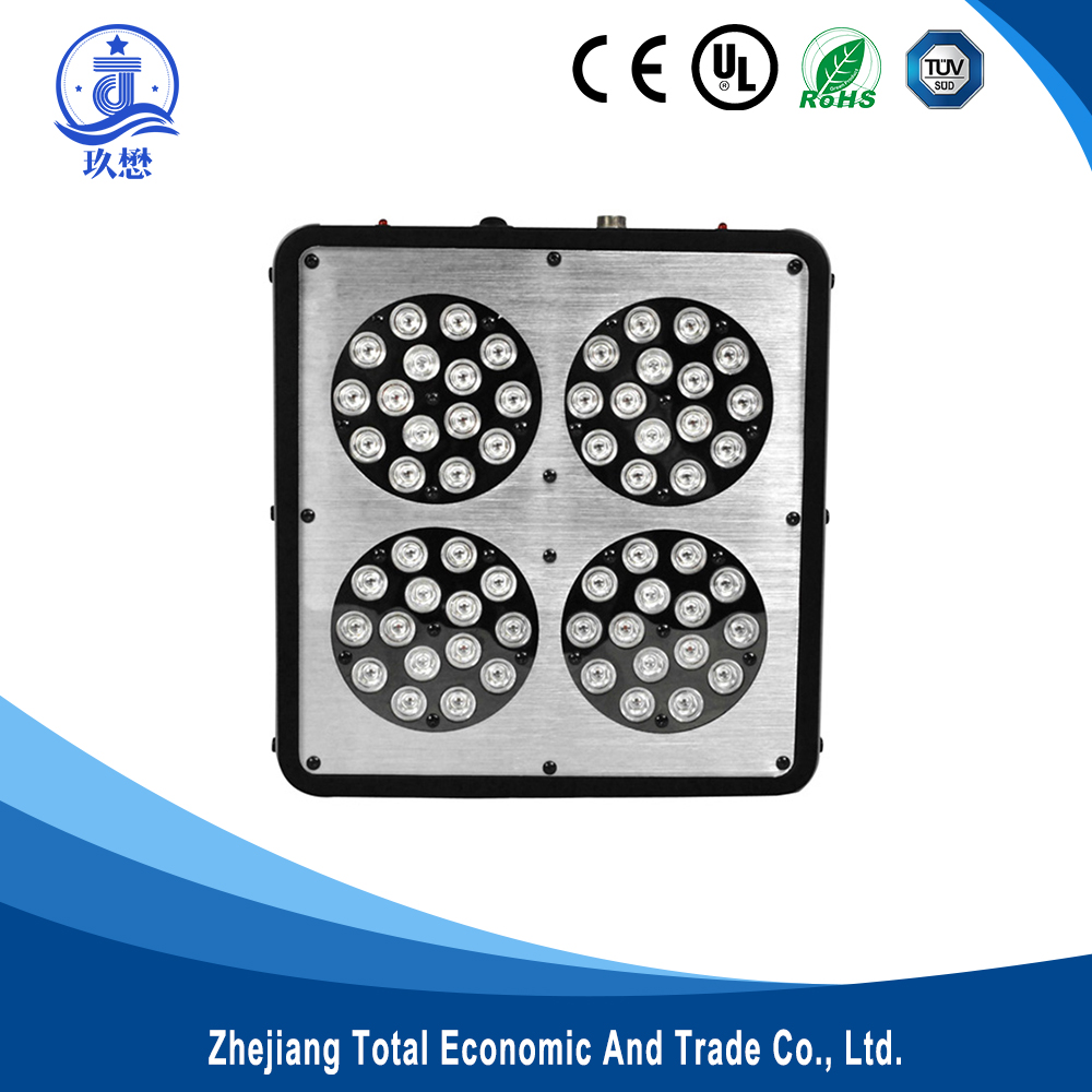 Discount hot sell 1000w hydroponic led grow lights