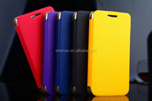 Slim Leather Flip Case For Nokia Lumia 929