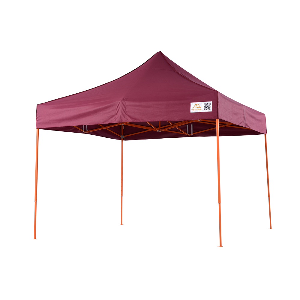 Promotional Outdoor Canopy Tent For Sale With Custom Logo