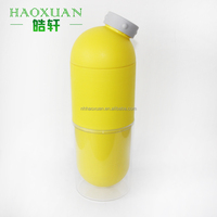 PLA health material plastic bottles indoor and outdoor cups